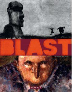 Blast - Grasse carcasse