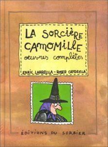 La sorcière Camomille