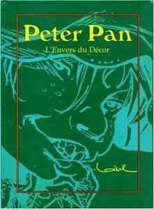 Peter Pan - L'envers du décor