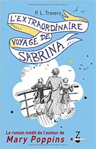 L'extraordinaire voyage de Sabrina