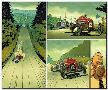 Grand Prix marvano