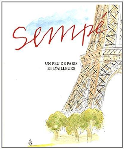 Un peu de Paris et d'ailleurs