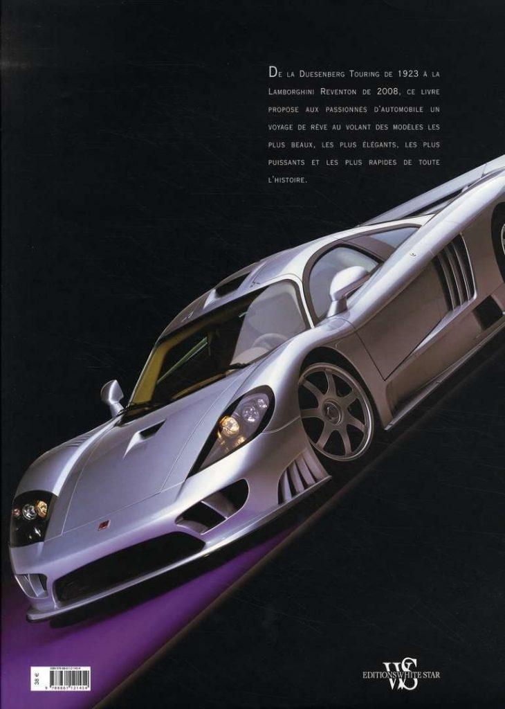 Automobiles, élégance et prestige