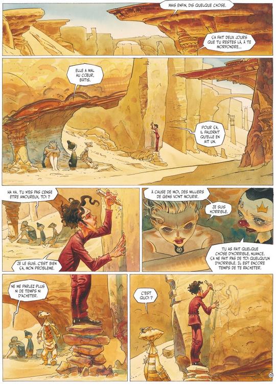 Azimut - Les Anthropotames du Nihil