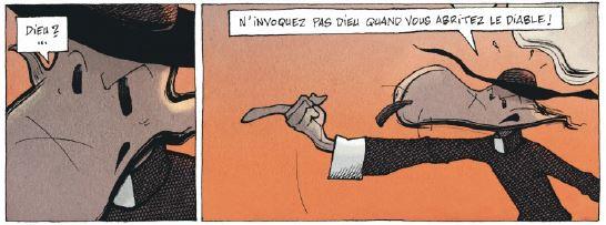 Alvin - Le bal des monstres