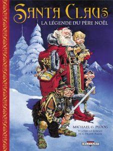 Santas Claus