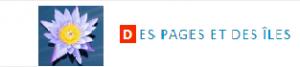 Partenariat avec Des pages et des îles