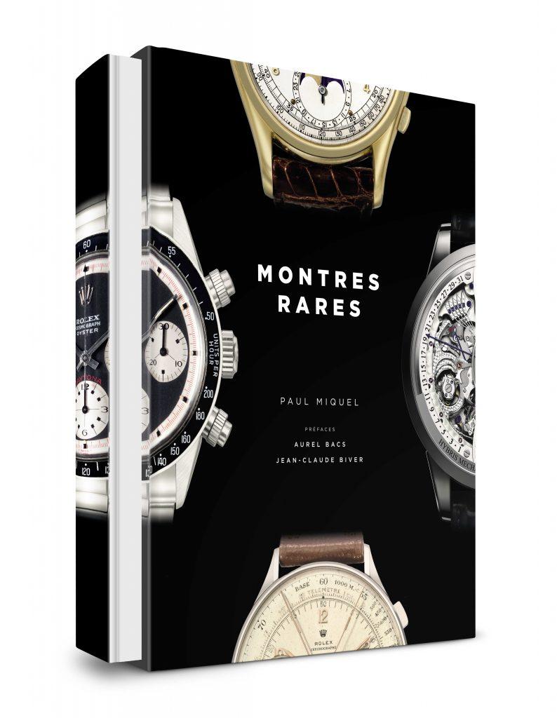 Montres rares - Pierre Miquel