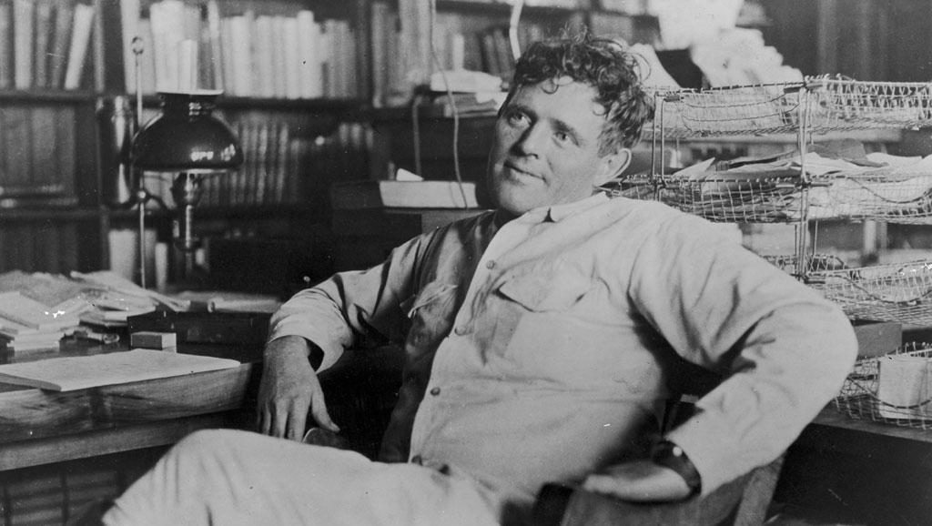 Les cent vies de Jack London