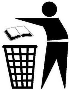 poubelle-livre