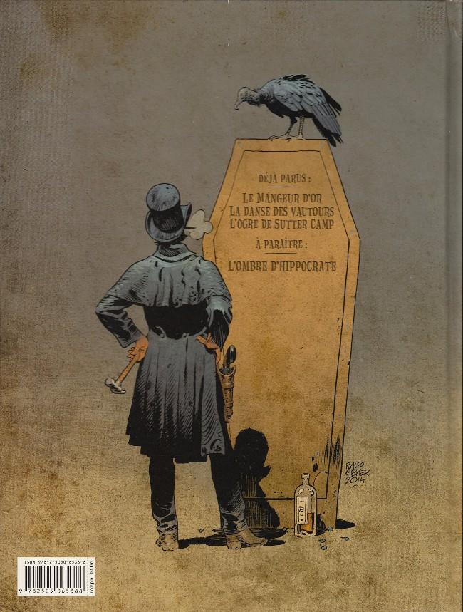 Undertaker - L'ogre de Sutter camp