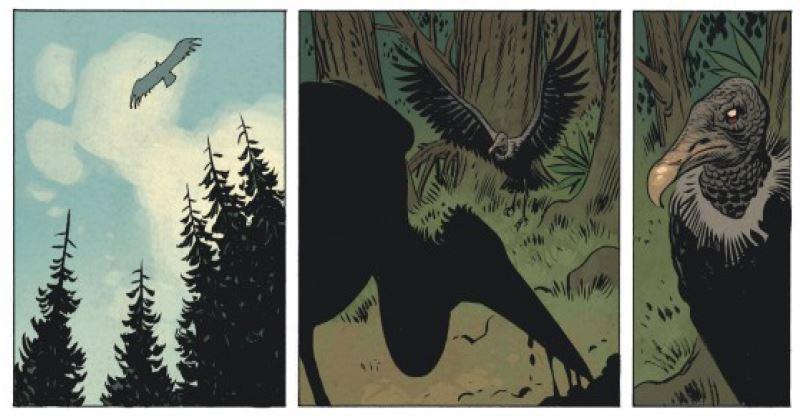 Undertaker - La danse des vautours