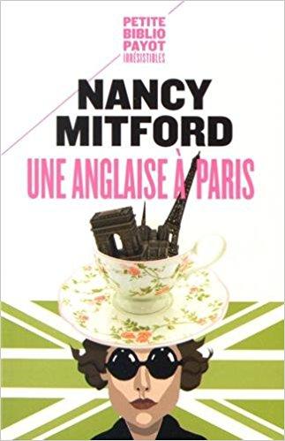 Une anglaise à Paris