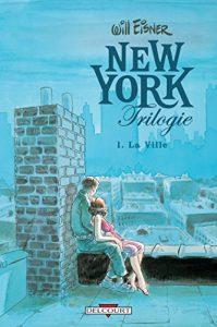 New York Trilogie - La ville
