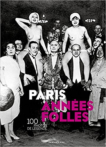 Paris Années folles