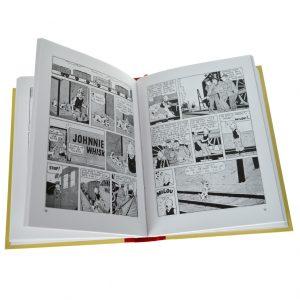 Coffrets-portfolios-Tintin-coffret-mini-albums-noir-et-blanc-casterman4