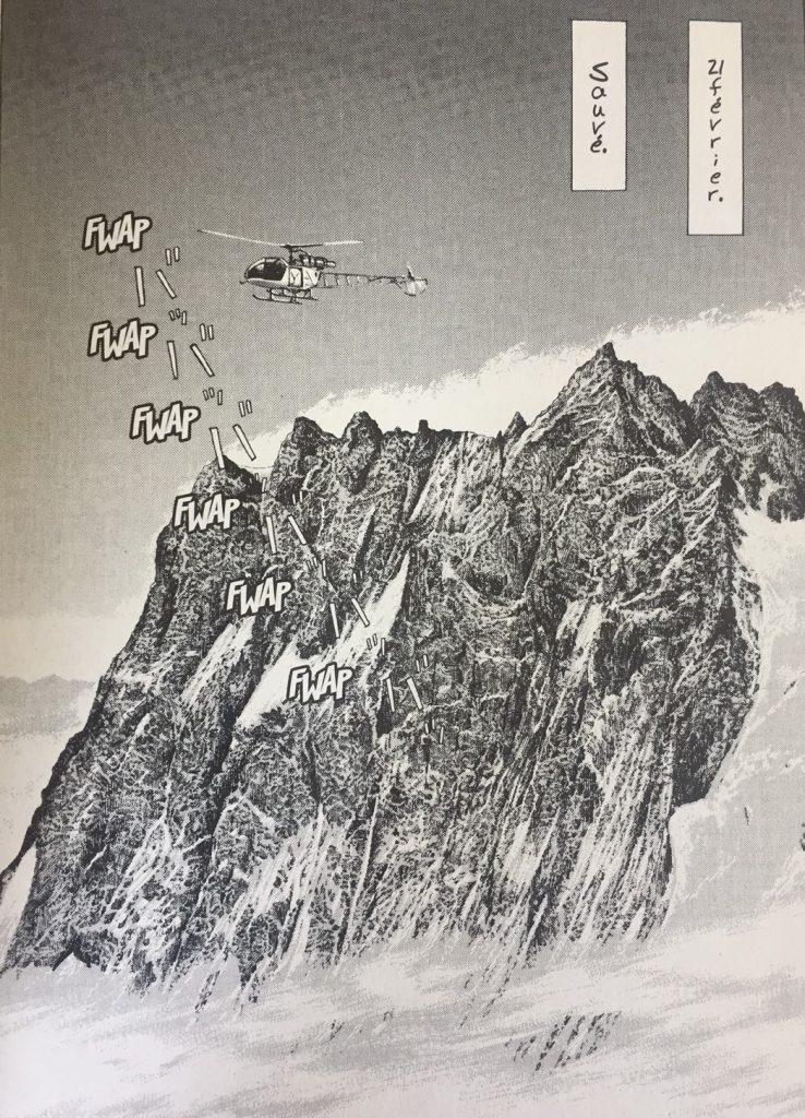 Le sommet des dieux - T2