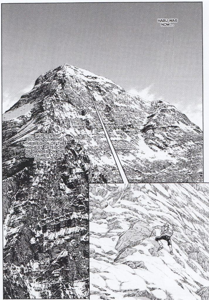 Le sommet des dieux - T5.