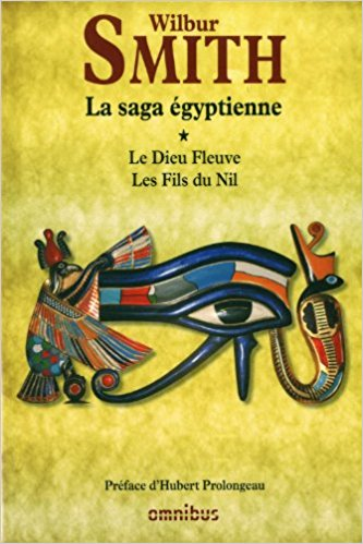 La saga égyptienne