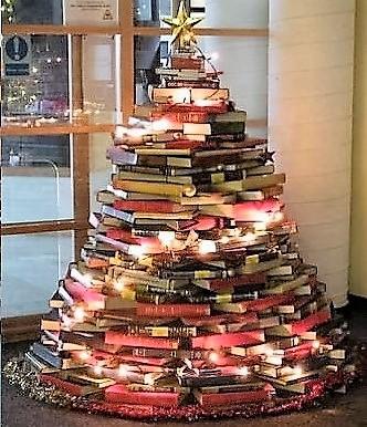 Les plus beaux livres pour Noël