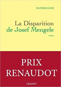 La disparition de Joseph Mengele