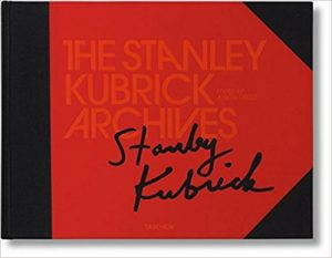 The Stanley Kubrick archives