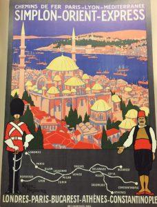Orient-Express : De l'histoire à la légende