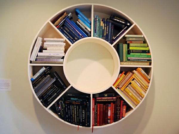 La bibliothèque pour introverti(e)