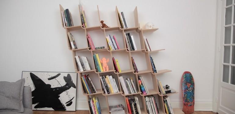 """Bibliothèque """"Je penche, donc je suis"""""""