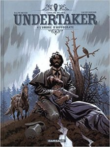 Undertaker - Le serment d'Hippocrate