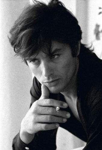 Alain Delon - Jean-Marie Périer