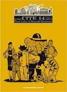 Cité 14 - Saison 1 - Intégrale
