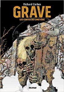 Grave - Richard Corben