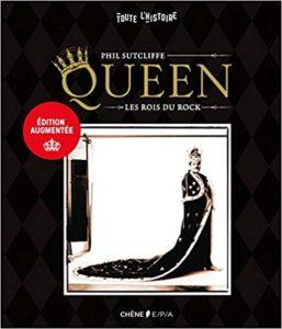 Queen - Les rois du rock