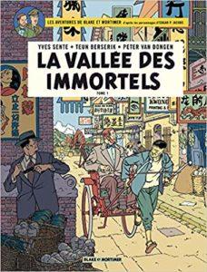 Vallée des Immortels (La)