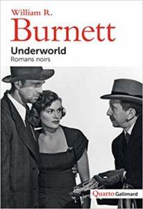 Underworld: Romans noirs