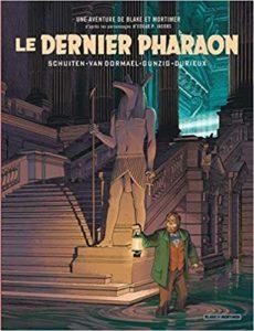 Le dernier pharaon