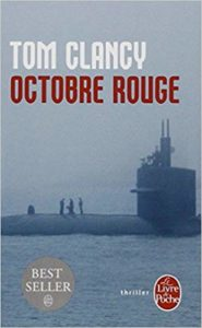 Octobre rouge