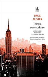 La trilogie new-yorkaise
