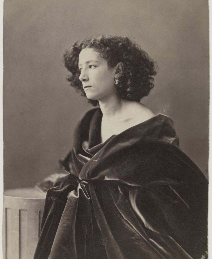 Sarah Bernardt