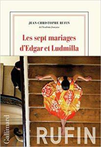 Les sept mariages d'Edgar et Ludmilla