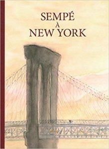 Sempé à New York
