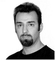 Laurent Paturaud
