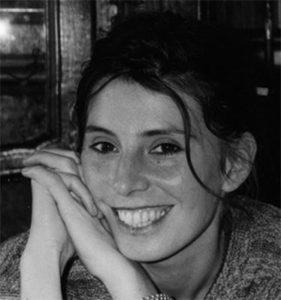 Marianne Barcilon