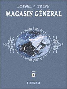 Magasin général - L'intégrale T1