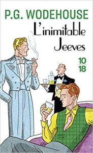 L'inimitable Jeeves