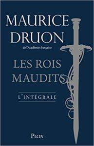 Les rois maudits - Edition intégrale