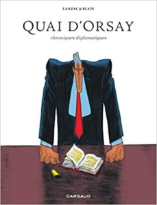 Quai d'Orsay (intégrale)