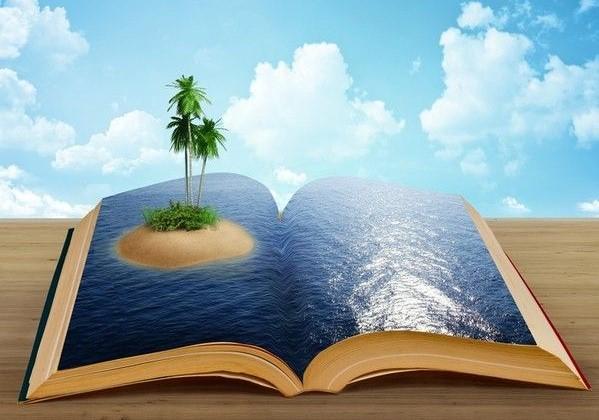 200 livres à emporter sur une île déserte