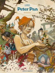 Peter Pan - L'intégrale